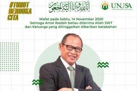 Direktur Rumah Sakit Islam Surabaya meninggal setelah positif COVID-19