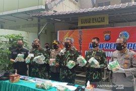 Polda Sumut ungkap jaringan baru narkotika Aceh-Labuhan Batu-Dumai