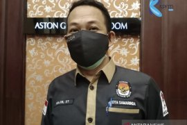 KPU gandeng faskes untuk rapid test KPPS dan Pam TPS