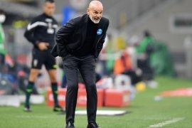 Pelatih AC Milan Pioli sebut  Atalanta momok bagi timnya