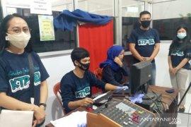 KPU dan Dukcapil Minahasa Tenggara bekerja sama rekam KTP-e warga