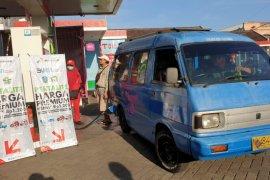 Pertamina ajak masyarakat Jatimbalinus gunakan BBM berkualitas dan rendah emisi