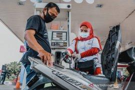 Pertalite harga khusus, Pertamina tambah lokasi Program Langit Biru di Jawa Barat