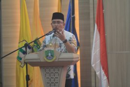 Wagub Banten minta DPD dorong proyek strategis nasional