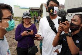 Desa Muara Adang dinilai laksanakan adaptasi dan mitigasi perubahan iklim
