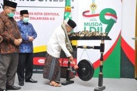 Kemenag tekankan moderasi beragama di Musda IX LDII Kota Surabaya