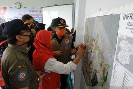 PMI Kota Sukabumi inisiasi susun SOP kesiapsiagaan dan tanggap darurat gempa bumi