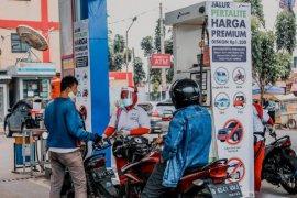 Program Langit Biru bukti masyarakat Kota Tangerang Selatan peduli lingkungan