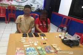 Polres Rejang Lebong tangkap terduga bandar narkoba