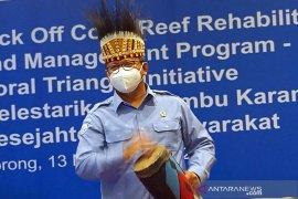 KPK membenarkan tangkap Menteri Kelautan dan Perikanan Edhy Prabowo dan beberapa orang lainnya