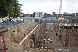 Bupati Gianyar: Semua proyek pembangunan sesuai target