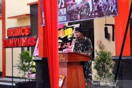 Korps Brimob berkomitmen terus menjaga kedaulatan bangsa