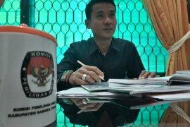 KPU Bangka Barat melarang pemilih bawa anak-anak ke TPS