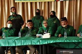 PPP  Kota Balikpapan bergerilya galang dukungan dari akar rumput