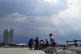 BMKG prakirakan cuaca Jakarta pada Selasa cerah berawan