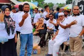 Pencegahan COVID-19, Relawan SABIL bagaikan masker untuk masyarakat
