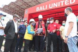Menpora minta stadion di Bali bisa digunakan untuk wisata olahraga