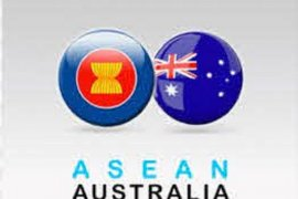 Australia supports ASEAN's COVID-19 response efforts