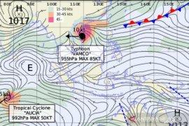 BMKG: Hujan di Sumut akibat Sirkulasi Eddy di Sumatera