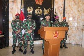 Panglima TNI mengingatkan masyarakat jaga persatuan dan kesatuan