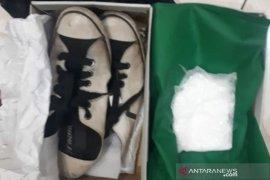 Polisi bekuk pembeli sabu berkedok pengiriman dengan ojek