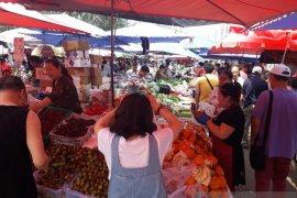 China stop impor makanan beku dari 109 negara