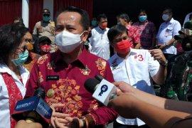 Pemprov Sulut susun ranperda penegakan hukum protokol kesehatan COVID-19