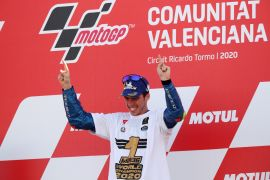 MotoGP: Fakta menarik juara dunia 2020 Joan Mir