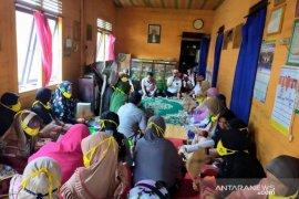 Video-Silaturrahmi dengan keluarga di Mahang, SABIL minta dido'akan terpilih