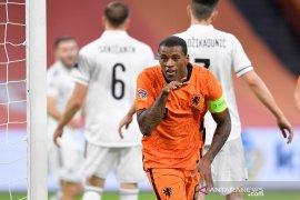 Belanda rebut puncak Grup A1, Bosnia-Herzegovina terdegradasi