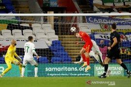 Wales menjaga posisi puncak Grup B4 Nations League