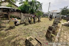 62 tempat bersejarah di Aceh ditetapkan sebagai situs cagar budaya