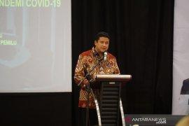 Ketua DKPP sebut kesuksesan Pilkada 2020 tanggung jawab semua pihak