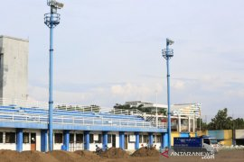 Renovasi Stadion Sidolig untuk Piala Dunia U-20 ditargetkan rampung April 2021