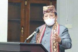 Gubernur Lampung ingatkan pentingnya terapkan protokol kesehatan tahapan pilkada