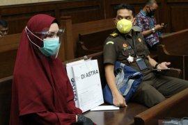 Jaksa Pinangki keluarkan uang per bulan capai Rp74 juta