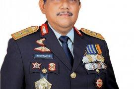 Kapolda Maluku Utara diganti