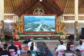 Gubernur Koster matangkan rencana Pusat Kebudayaan Bali