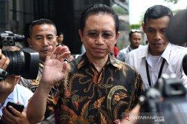 Marzuki Alie gugat AHY ke PN Jakarta Pusat