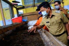 Wakil Walikota Tangerang ajak pelaku usaha  memakai teknologi digital