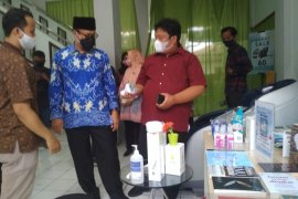 Pemkot Sukabumi klaim perekonomian masyarakat kembali meningkat