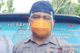 187 pasien COVID-19 di Bangka sudah sembuh