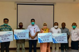 AP I salurkan bantuan  untuk rumah ibadah di  Kupang