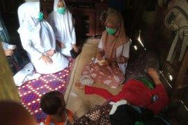 Prihatin, mualaf penderita kanker payudara di Aceh Utara butuh uluran tangan