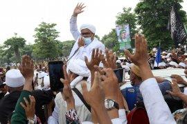 Polri akan panggil Rizieq Shihab untuk diperiksa pelanggaran protokol kesehatan