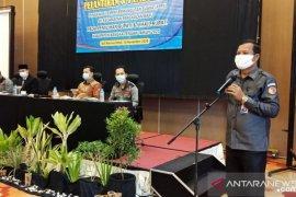Bawaslu melantik 383 Pengawas TPS di Kabupaten Bangka Tengah
