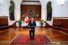 Presiden Peru mundur pascademonstrasi maut