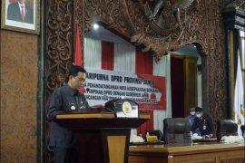 Pjs Gubernur Jambi instruksikan OPD susun langkah strategis pelaksanaan program 2021