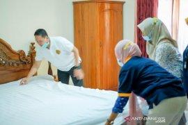 "Kemenparekraf gelar pelatihan ""room attendant"" hotel terkait protokol kesehatan"