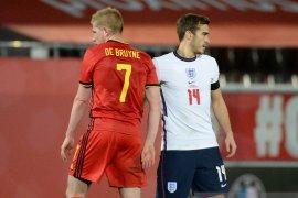 Harry  Winks khawatir tak ikut Piala Eropa karena jarang dimainkan Spurs